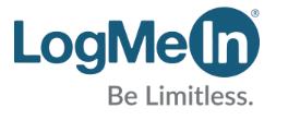 LogMeIn Partner